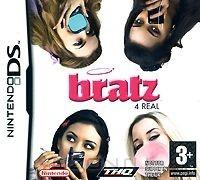 Игра Bratz 4 Real