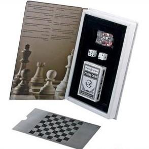 Подарочный набор «Книга Игр» c афоризмами