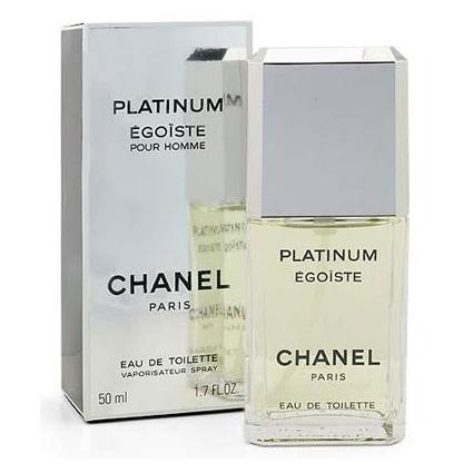 Дезодорант Chanel Parfum Egoiste Platinum
