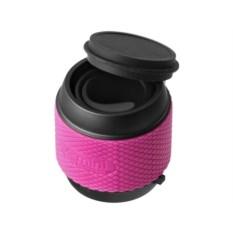 Розовая моноколонка X-mini ME