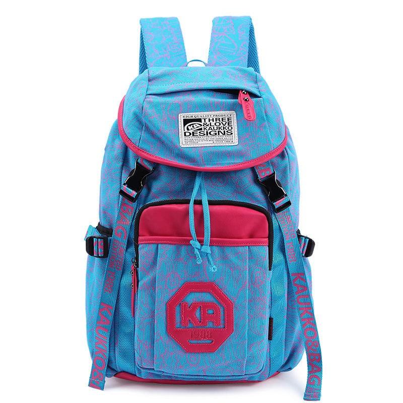 Рюкзак для активного отдыха Blue