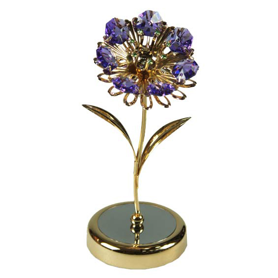 Фигурка декоративная «Цветок»