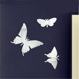 Зеркало Бабочки