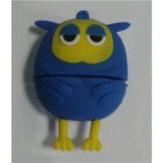 Флешка Синяя сова  16 гб