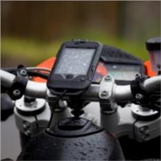 Мото-велосипедный держатель для iPhone