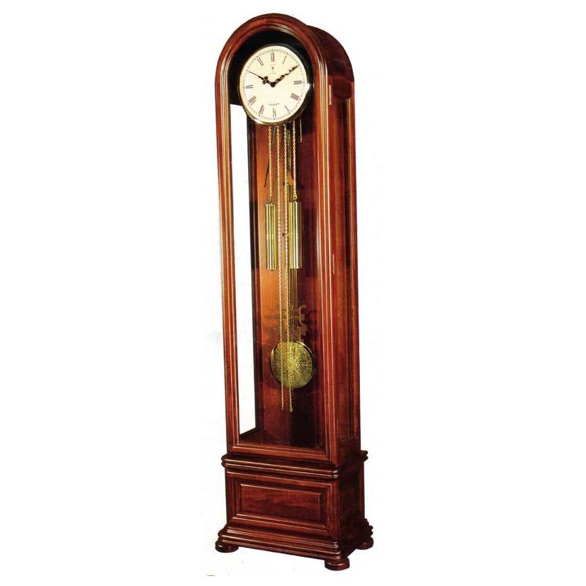 Часы напольные «Консул»