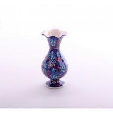 Керамическая мини ваза