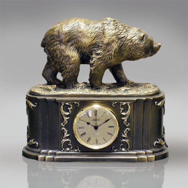 Часы «Хозяин тайги»
