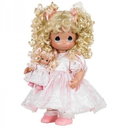 Кукла Just like me Blonde
