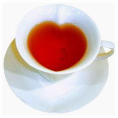 Чайная пара «Сердце»