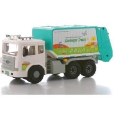 Игрушка Машина мусоровоз Max