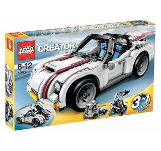 Набор Lego Creator Стильный кабриолет