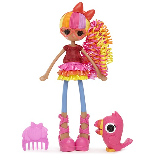 Кукла Солнечный лучик Lalaloopsy Girls