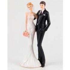 Декоративная фигурка Свадебная