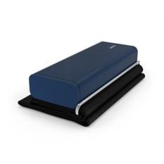 Синий тонометр QardioArm