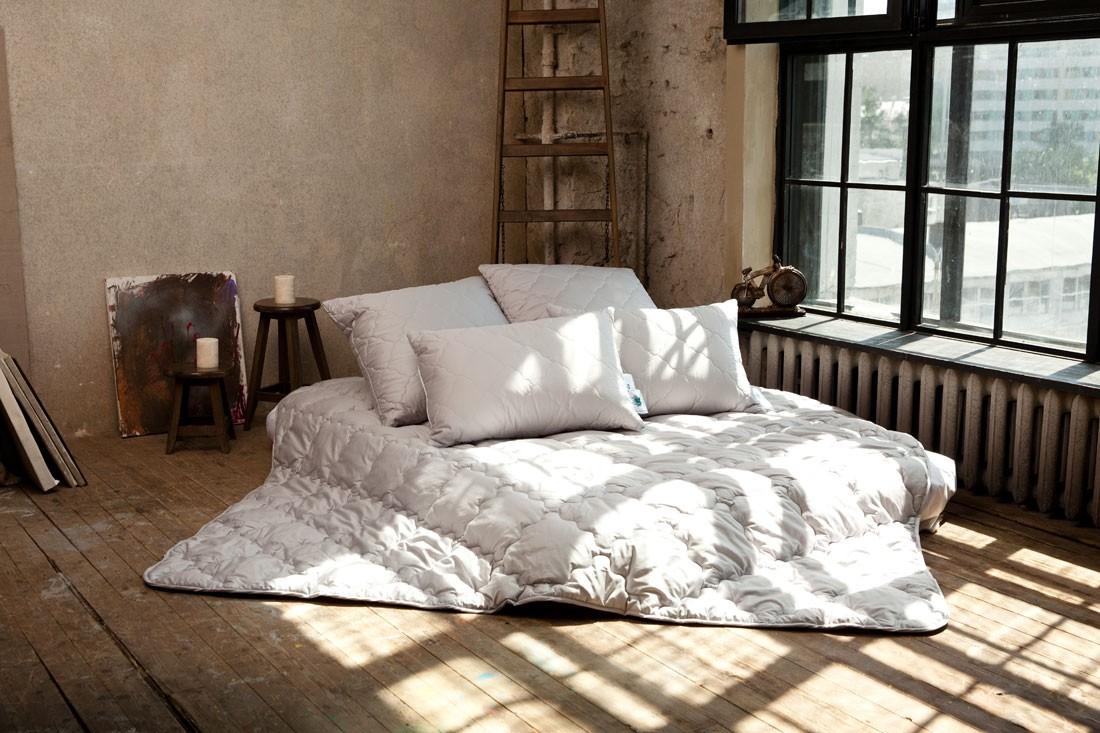 Одеяло Благородный кашемир