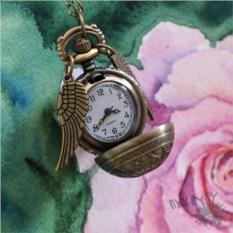 Часы-кулон Снитч