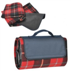 Коврик для пикника Шотландка