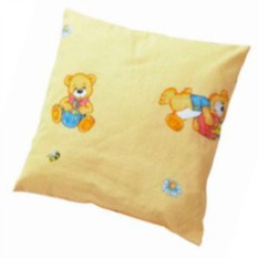 Подушка для новорожденного Унисекс