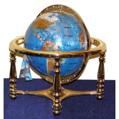 Модель глобуса