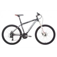 Горный велосипед Silverback Stride 20 (2014) Silver