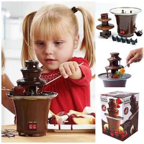 Шоколадный фонтан «Сладкий праздник»