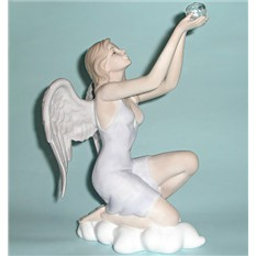 Статуэтка ангела Рождение звезды