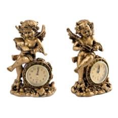 Настольные часы Ангел