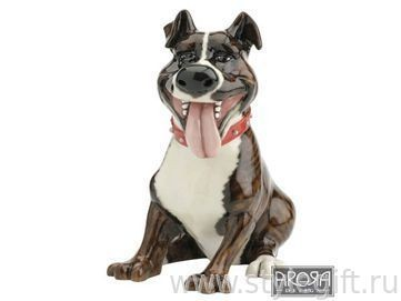 Фигурка собаки Tyson