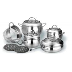 Набор посуды из 11 предметов Vitesse Lalasa