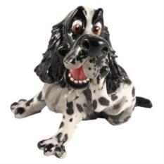 Фигурка собаки Chester