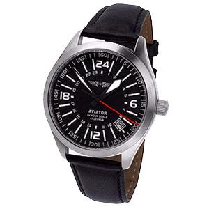 Часы  Авиатор «24 часа»