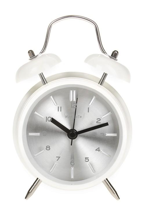 Часы настольные Сталь