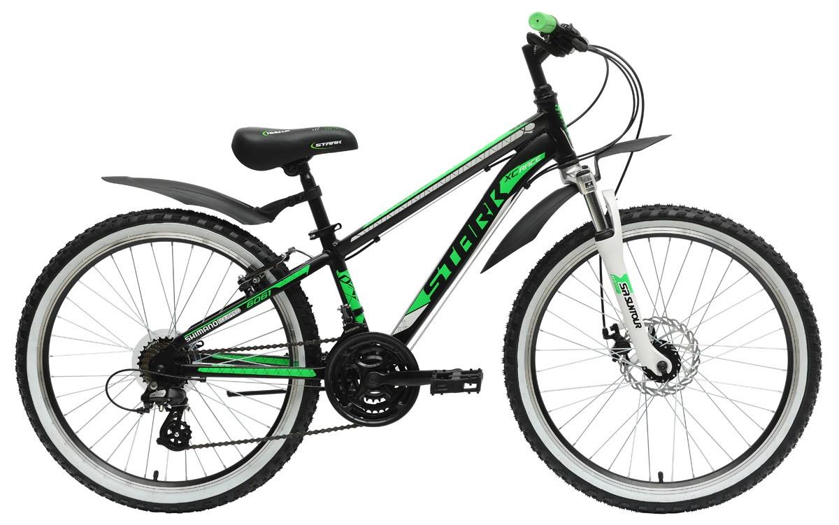 Велосипед Stark Trusty (2015)