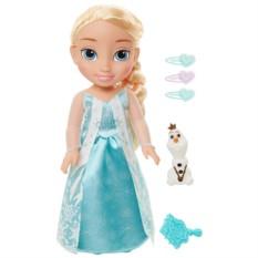 Кукла Малышка Эльза с аксессуарами