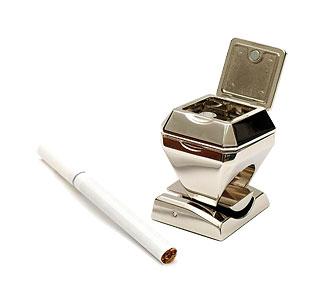 Пепельница «Перстень»