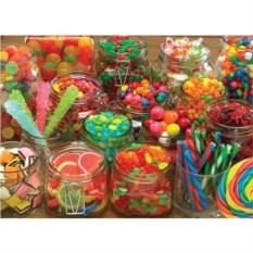 Пазл Cobble Hill 1000 деталей Разноцветные конфеты