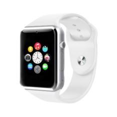 Белые умные часы Smart Watch Q88