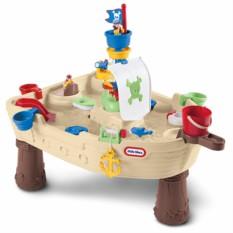 Игровой стол Пиратский корабль LittleTikes