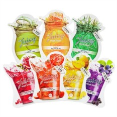 Маска Juicy mask sheet от Holika Holika