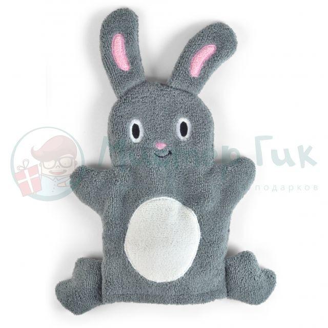 Тряпочка для протирки пыли Кролик