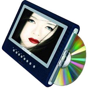 ЖК-монитор с DVD-проигрывателем Prology AVD-715