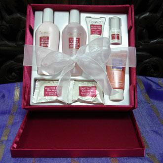 Подарочный набор «Подарок красоты»