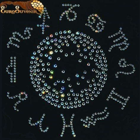 Картина Swarovski Знаки Зодиака