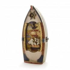 Ключница Рыбацкое судно
