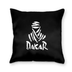 3D-подушка Dakar