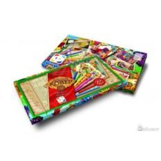Игровой набор Расписной ковер. Древо изобилия