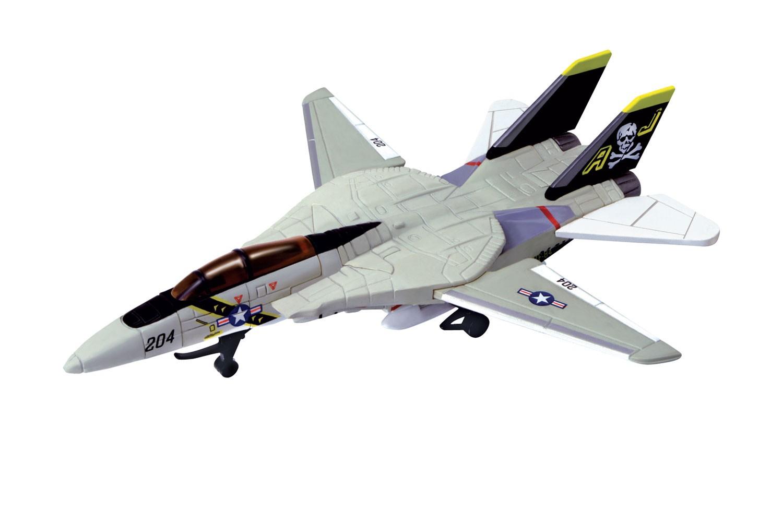 Пазл Истребитель Jolly Roger F-14A VF-84