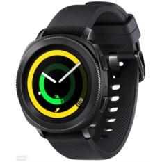 Часы Samsung Gear Sport R600 Black
