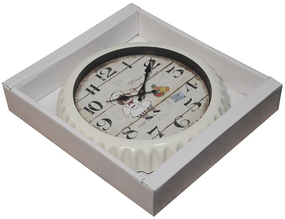 Оригинальные часы Крышка